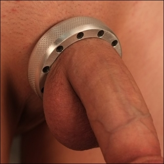 Sidewinder Cock Ring