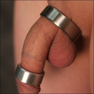Wide Band Head/Shaft ring