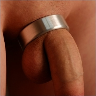 Excalibur Wide cock ring