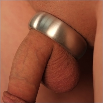 Excalibur Donut Series cock ring